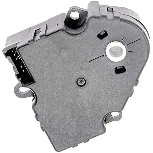 APDTY 116251 HVAC Heat Heater AC Air Conditioner Temperature Blend Door Actuator Fits 2010-2012 Ford Fusion Lincoln MKZ Mercury Milan (Replaces YH1885, AE5Z 19E616 A, AE5Z-19E616-A, AE5Z19E616A)