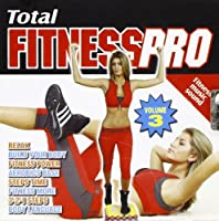 Audio Cd - Total Fitnesspro #03 (1 CD)