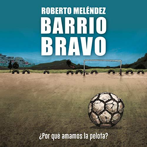 Barrio Bravo (Spanish edition) audiobook cover art