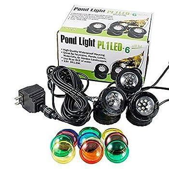 Best fountain lights Reviews