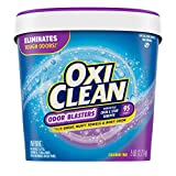 OxiClean Odor Blasters Stain & Odor...