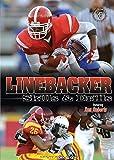 Linebacker Skills and Drills DVD - Football Tips from NCAA Football Coach Ron Roberts