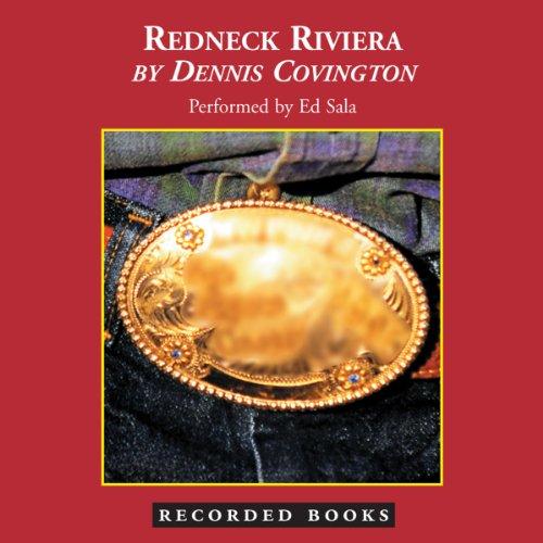 Redneck Riviera audiobook cover art