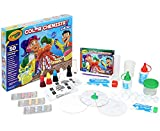 Crayola Color Chemistry Set for Kids, Gift for Age 7+
