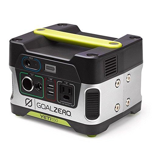 Goal Zero Yeto 150 Small Generator