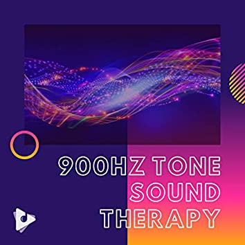 900Hz Tone Sound Therapy