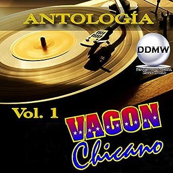 Antologia, Vol. 1