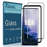 TOCOL for Screen Protector Oneplus 7 Pro, Tempered Glass HD...