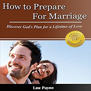 Couverture de How to Prepare for Marriage
