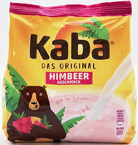 Kaba das Original Himbeer Geschmack, 6er Pack (6 x 400g)