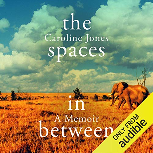 The Spaces in Between cover art