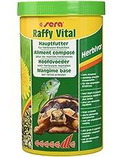 sera Raffy Vital - schmackhafte Kräutervielfalt für Herbivore Reptilien und für Landschildkröten bzw. Landschildkrötenfutter