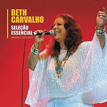 Seleção Essencial Grandes Sucessos - Beth Carvalho