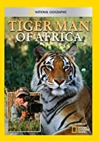 Tiger Man of Africa [DVD] [Import]