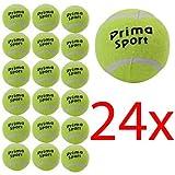 BARGAINS-GALORE Palline da tennis 24 palline da tennis (la confezione può variare)