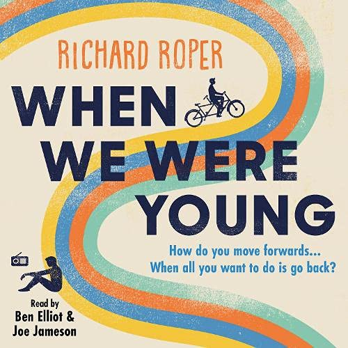 When We Were Young cover art