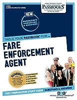 Fare Enforcement Agent (Career Examination)