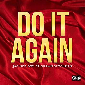 Do It Again (feat. Shawn Stockman)