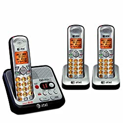 Image of AT&T EL52300 3-Handset DECT...: Bestviewsreviews