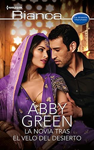 La novia tras el velo del desierto de Abby Green