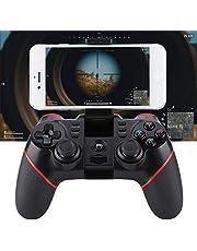Socobeta T6 Bluetooth Wireless gamingowy kontroler do smartfonów/tabletów/Smart TV
