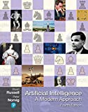 Artificial Intelligence: A Modern Approach (4th Edition) (Pearson Series in Artifical Intelligence)