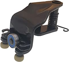 Slide Sliding Door Roller Assembly Upper Center Male Roller Left Driver Side 72561-SHJ-A21 924-128 Fits Honda Odyssey 2005-2010