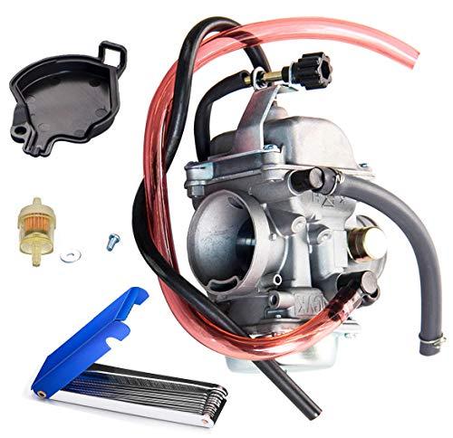 Carburetor/Carb For Kawasaki Prairie 360 Kvf360 Kvf 360 2003 2004 2005 2006 2007