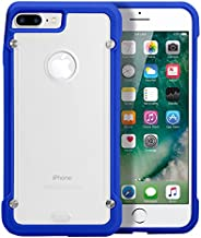 Gearonic Cell Phone Case for Apple iPhone 7 Plus - Dark Blue