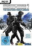 Company Of Heroes 2: The Western Front Armies [Importación Alemana]