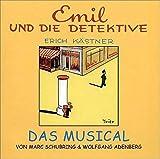 Emil und die Detektive. Das Musical - Marc Schubring