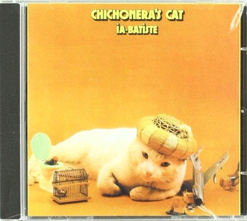 Chichonera'S Cat