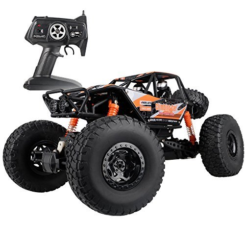 RC Vehicle Tires