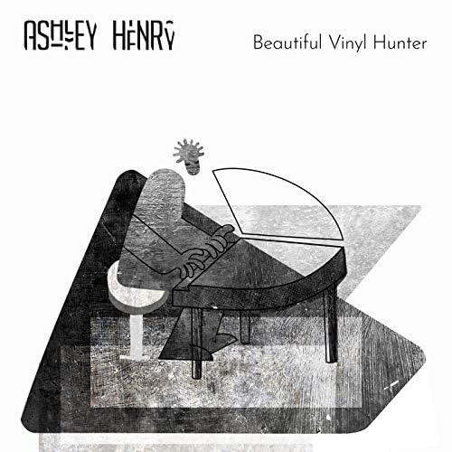 Ashley Henry