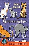 Katzenzauber: Deutschlandausgabe (Club-Taschenbuch-Reihe)