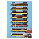 マイクロエース Nゲージ 京阪8000系・京阪特急プレミアムカー 8両セット A2859 鉄道模型 電車