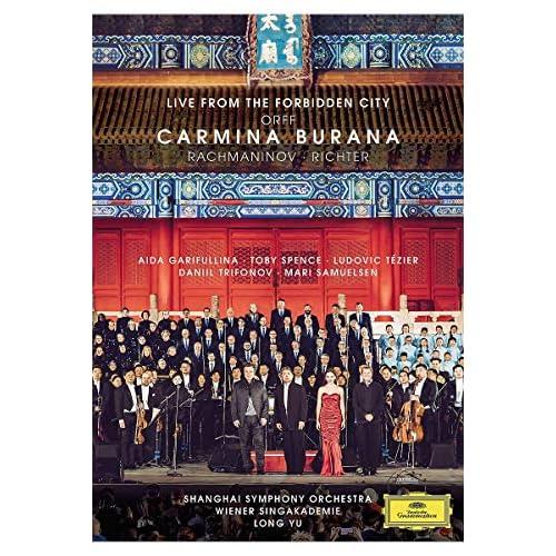 Carmina Burana Concerto Pper Pianoforte N°2