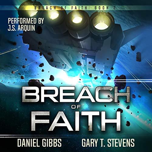 Breach of Faith Titelbild
