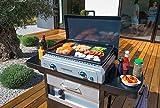 Immagine 2 campingaz blue flame lx barbecue