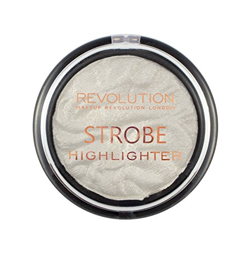 Makeup Revolution Strobe Highlighter Supernova