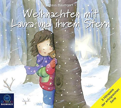 Weihnachten mit Laura und ihrem Stern - Sonderband Titelbild