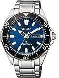 [シチズン] 腕時計 プロマスター メカニカル マリンシリーズ ダイバー200m NY0070-83L メンズ