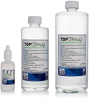 Top Ceraliq- Ceramic/Porcelain Modeling Liquid (16 oz)