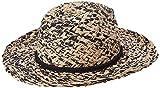 BARTS Fatua Hat Sombrero para el Sol, Natural, M para Mujer