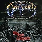 Obituary: The End Complete (Coloured Lp) [Vinyl LP] (Vinyl (Limited Edition))