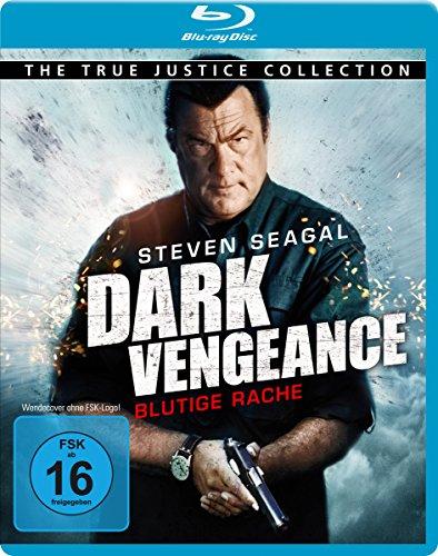 Dark Vengeance - Blutige Rache - Ungeschnittene Fassung [Blu-ray]