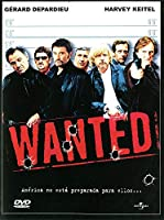 GERARD DEPARDIEU/HARVEY KEITEL - WANTED (1 DVD)