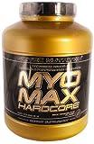 Scitec Nutrition Myomax Hardcore gainer max chocolat 3080 g