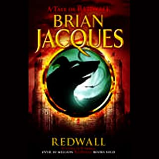 Redwall                   By:                                                                                                                                 Brian Jacques                               Narrated by:                                                                                                                                 Stuart Blinder                      Length: 12 hrs and 38 mins     365 ratings     Overall 4.4