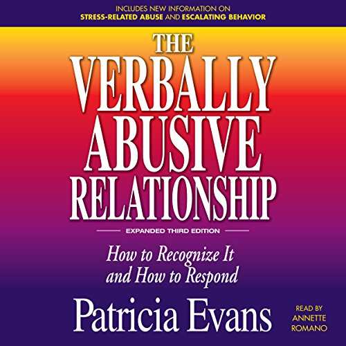 The Verbally Abusive Relationship, Expanded Third Edition audiobook cover art